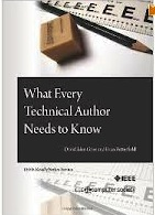 technical author knows